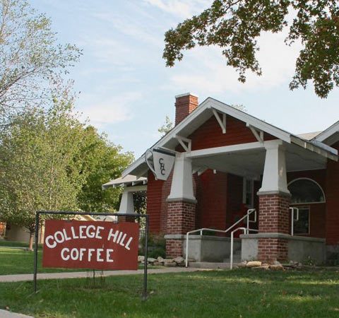 Visit College Hill Coffee